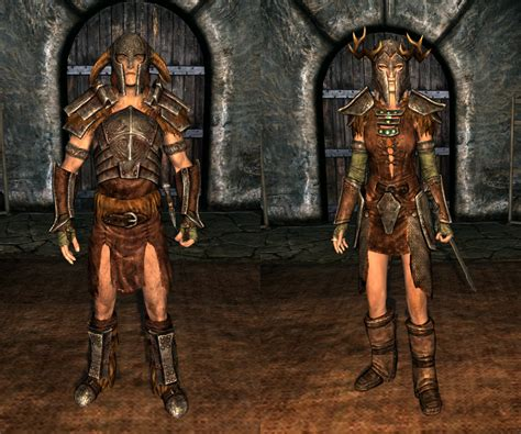 skyrim armor skyrim special edition best mods on ps4 and xbox one vg247