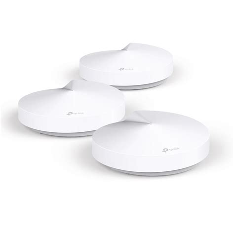 tp link deco m5 whole home wi fi system 3 pack deco m5 3