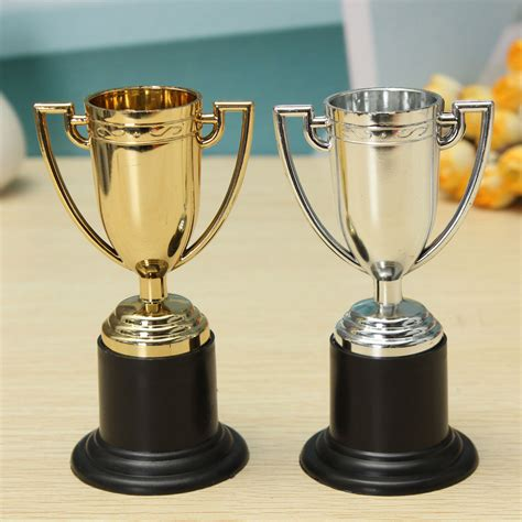 Mini Speaker Portable Trophy Fifa World Cup other gadgets mini trophy trophies football soccer cup prize award bag filler gift