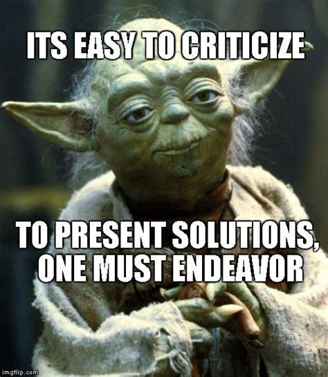 Yoda Meme Maker - prophet yoda imgflip