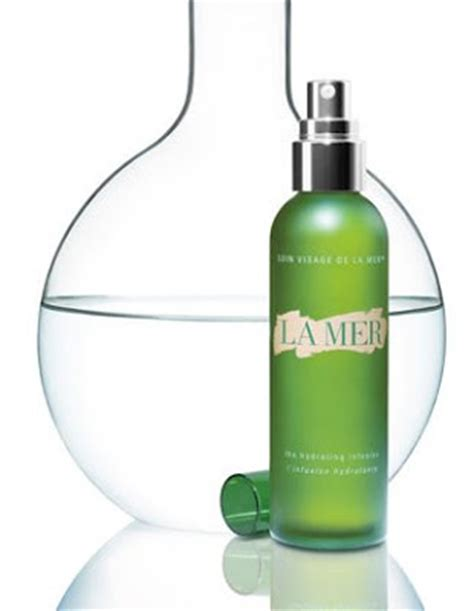 hydration infusion anonymous product review la mer the hydration