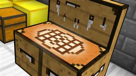 Advanced Crafting Table minecraft advanced crafting table only one command only