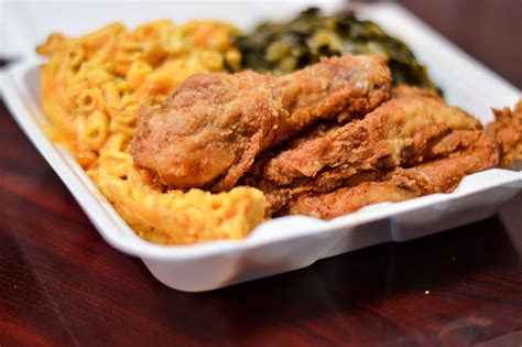 A Soul Food by 13 Soul Food Restaurants You Must Get To This