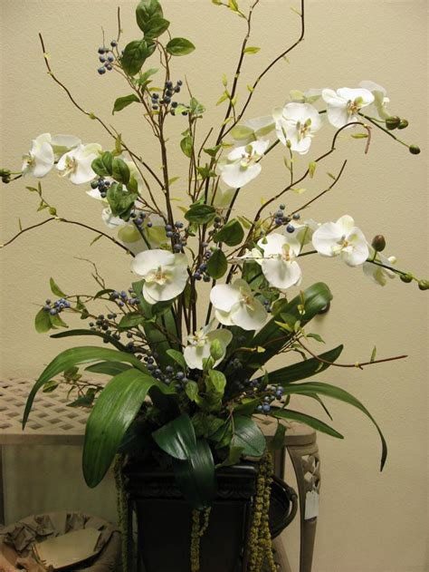 artificial arrangements for the home floral arrangements