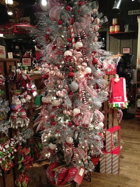 cracker barrel tree 2013 decor ideas