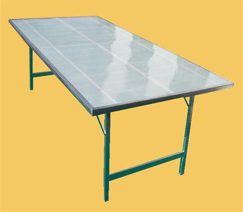 tavoli da mercato bancarella 1 5m mercato banchetto ambulante banco fiera ebay