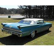 1959 Oldsmobile 88 Convertible Other Photo 4