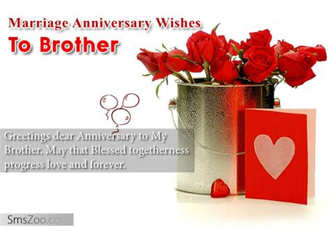 anniversary wishes for brother wishes greetings
