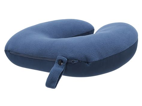 Eagle Creek Travel Pillow by Eagle Creek 2 In 1 Travel Pillow Charcoal Zappos