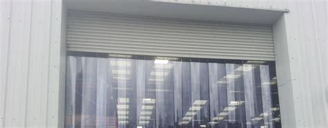garage door plastic curtain plastic garage door curtains pvc plastic curtains