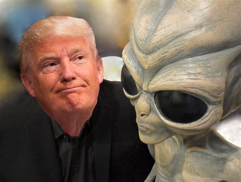 donald trump ufo even ufos are following trump despite being undocumented