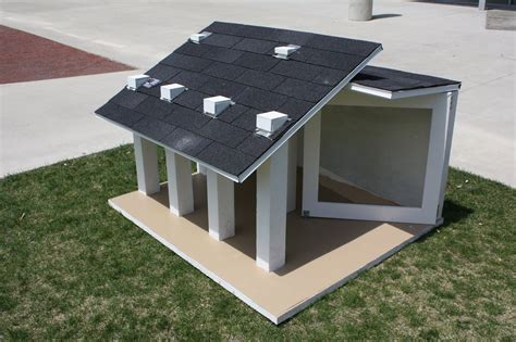 modern dog house plans pet blog by bocci bocci s beefs in the dog house