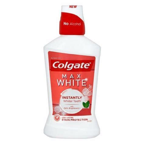 Trigon 500 Ml 1 colgate max white mouthwash 500 ml hair