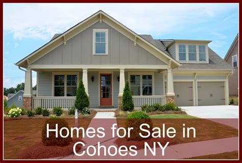 homes for sale in cohoes ny