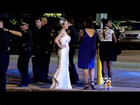 Wedding Arrested by 3 Arrested At Wedding After Groom Allegedly Hits On