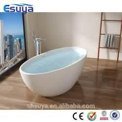 europe design cheap small acrylic freestanding bathtub