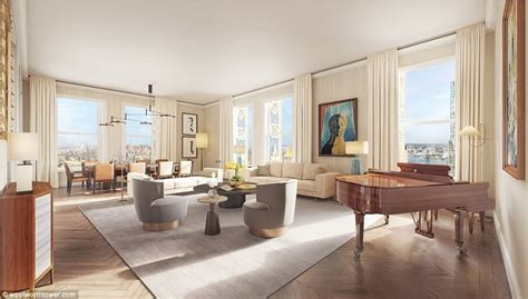 the other room nyc woolworth penthouse in manhattan on the market for 110m daily mail