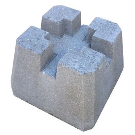 decorative concrete block home depot images