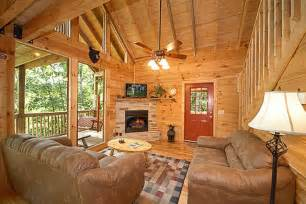 pigeon forge 2 bedroom cabin rental cabin with