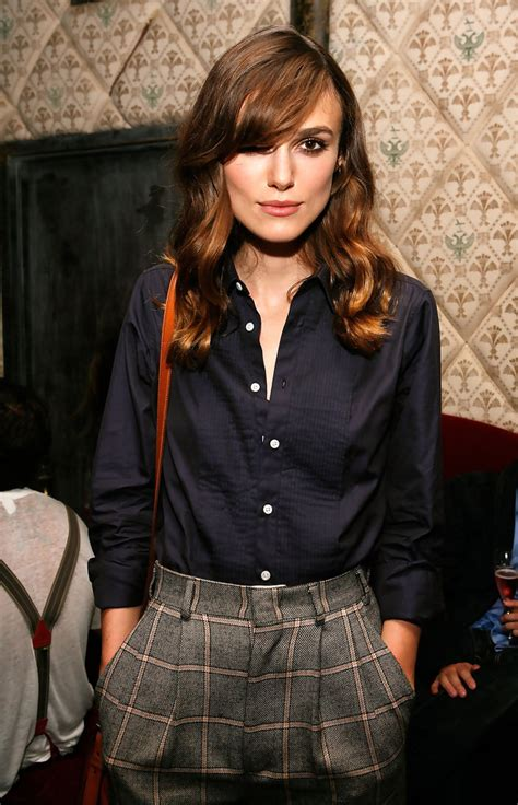 Vogue Uk Celebrates Keira Knightleys Coming Of Age In October 07 Issue by Keira Knightley Photos Photos Moet Chandon And Joanna