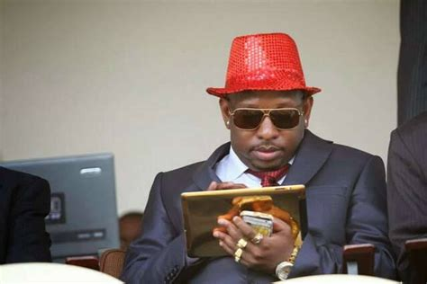 images of mike sonko mike sonko writes a beautiful message to his fans after