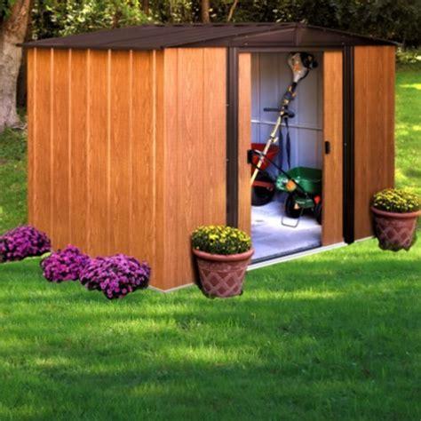 Cabanon De Jardin 237 by Backyard Cabanon Et Remise De Jardin Woodlake