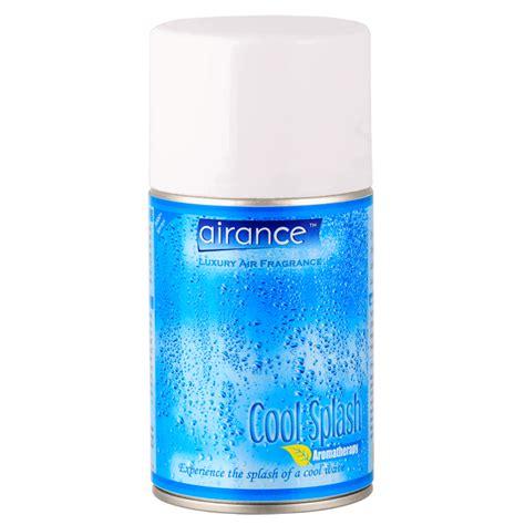 air freshener for room room air freshener refill cool splash