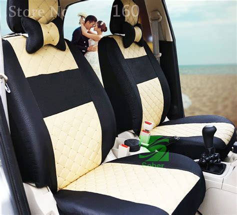 Best Car Seat Covers Vw Golf Front Rear Special Leather Car Seat Covers For Volkswagen