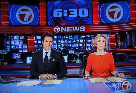 news tv tv viewership believability up what it means to
