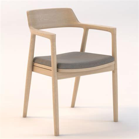 stuhl 3d chair lounge 3d model