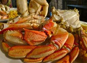 turkey break all you can eat crab legs at fran s pub