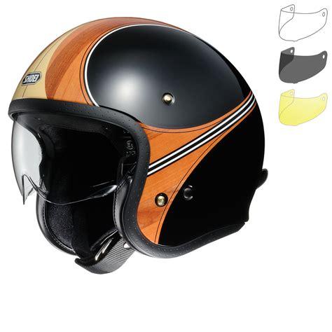 Helmet Shoei J 3 shoei j o waimea open motorcycle helmet visor gifts for bikers ghostbikes