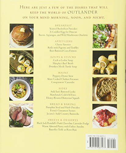 Pdf Outlander Kitchen Official Companion Cookbook by Outlander Kitchen The Official Outlander Companion