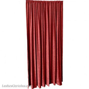 fire rated curtains 13 ft high fire retardant velvet curtains from