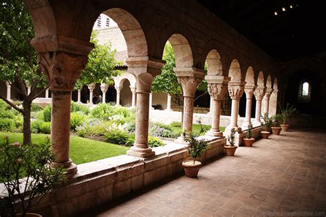 cloisters  york city