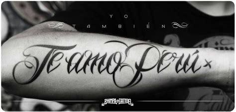 te amo tattoo designs te amo per 250 por zhimpa tinta