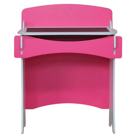 blush pink desk l kidsaw blush pink desk chair furniture123