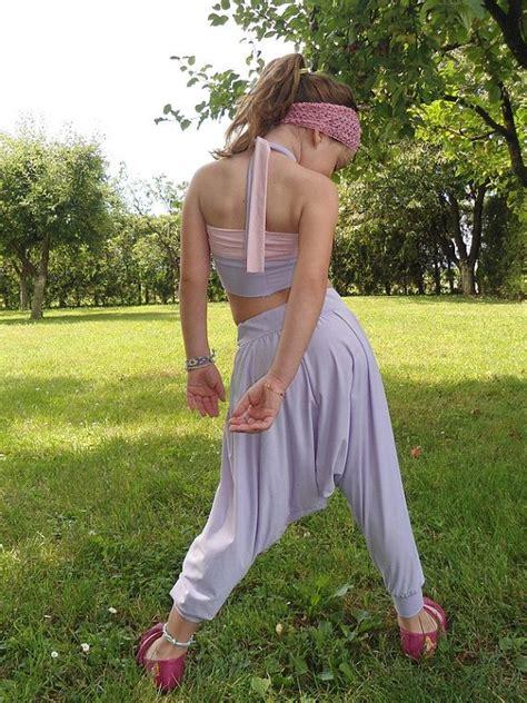 harem yoga pants sewing pattern baby girl harem pants sewing pattern pdf abigail baggy
