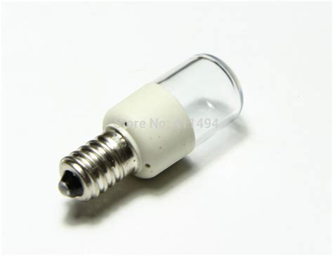 Led Mini Light Bulbs 6pcs E14 0 5w 8led F5 220v 240v Small Mini Bulb Lights Led Indicator L Cabinet For Fridge