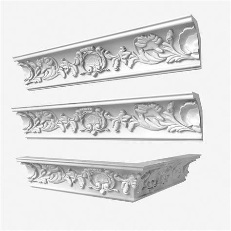 classic cornice max petergof k1 plaster