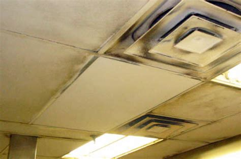 Ceiling Tile Vent Hvac Vent Cleaning How To Keep Your Ne Wisconsin