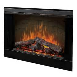 best electric fireplace logs dimplex 45 built in electric fireplace insert
