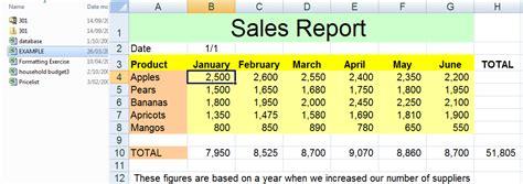 Excel Spreadsheet Practice Exercises by Excel Exercises Talo Kaunis Rakennuksen Julkisivuun