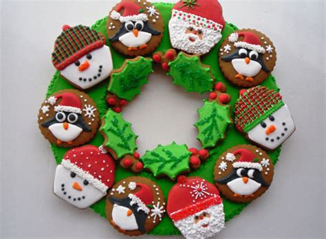10 best christmas cookie designs and decoration ideas for
