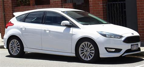 ford fucus ford focus