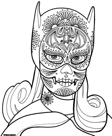 coloring books for grown ups dia de los muertos coloring pages skulls az coloring pages