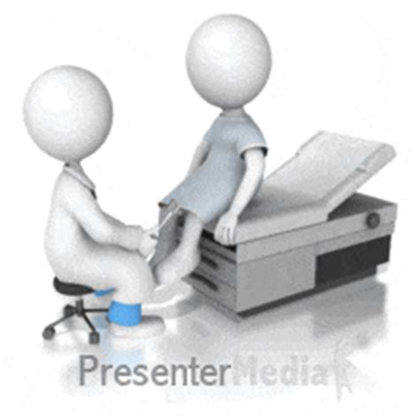 gif format in powerpoint nurse drawing blood from patient medical and health