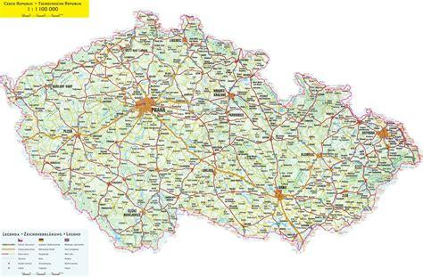 map republic map of republic