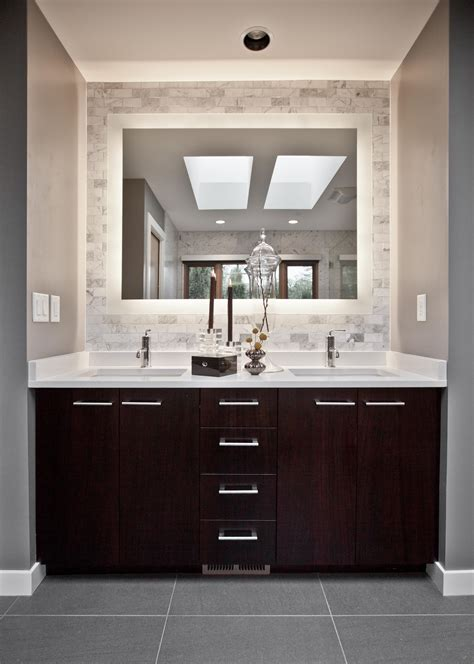 Master Bathroom Mirror Ideas Best Bathroom Mirros To Invest This Winter