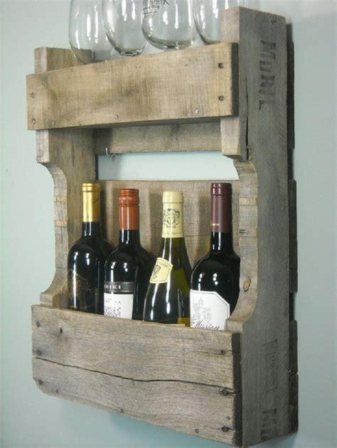 Wine Bottle Rack Diy by 7 Diy Creative Wine Rack Ideas